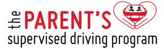 Parent's Supervised Driving Program