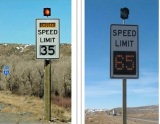 Variable Speed Limit System for Elk Mountain Corridor